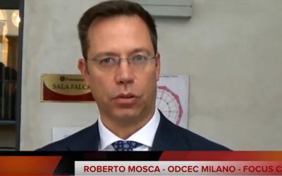 Convegno ODCEC internazionalizzazione imprese: verso un mercato italo-cinese